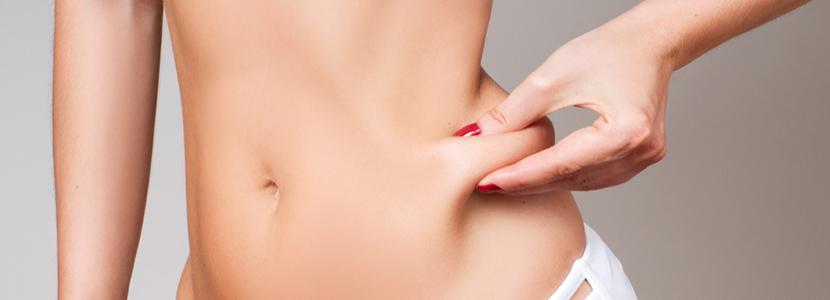 traitement sans chirurgie pour les poignées d'amour
